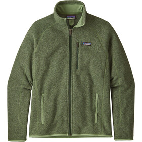 Patagonia Better Sweater Jacket Men Matcha Green